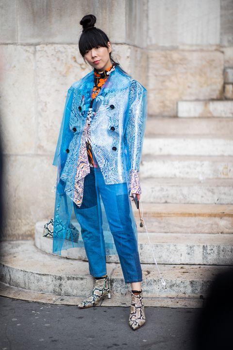 tendenze jeans moda 2021