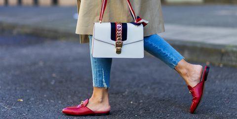 Jeans skinny  scarpe da abbinare c1c38a67776