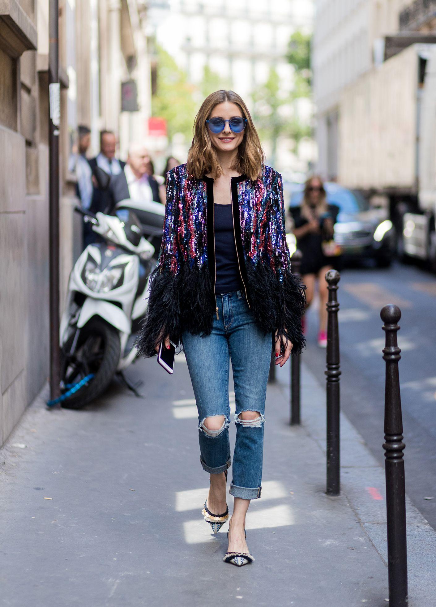 Come abbinare i jeans larghi: 5 idee per lui e per lei | PG