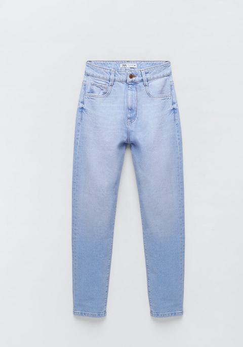 jeans moda primavera estate 2021 zara