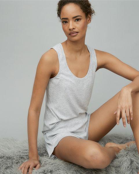 ladies short pyjama sets