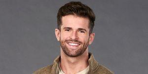 Jed Wyatt The Bachelorette