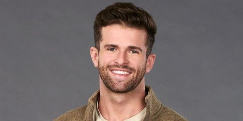 Jed Wyatt The Bachelorette
