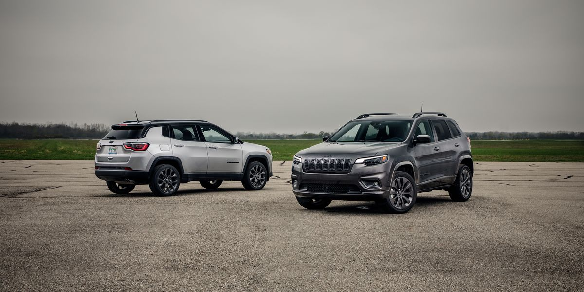 2018 Jeep Compass Trailhawk: Specs, Design, Price >> 2019 Jeep Cherokee Vs 2019 Jeep Compass Which Is The