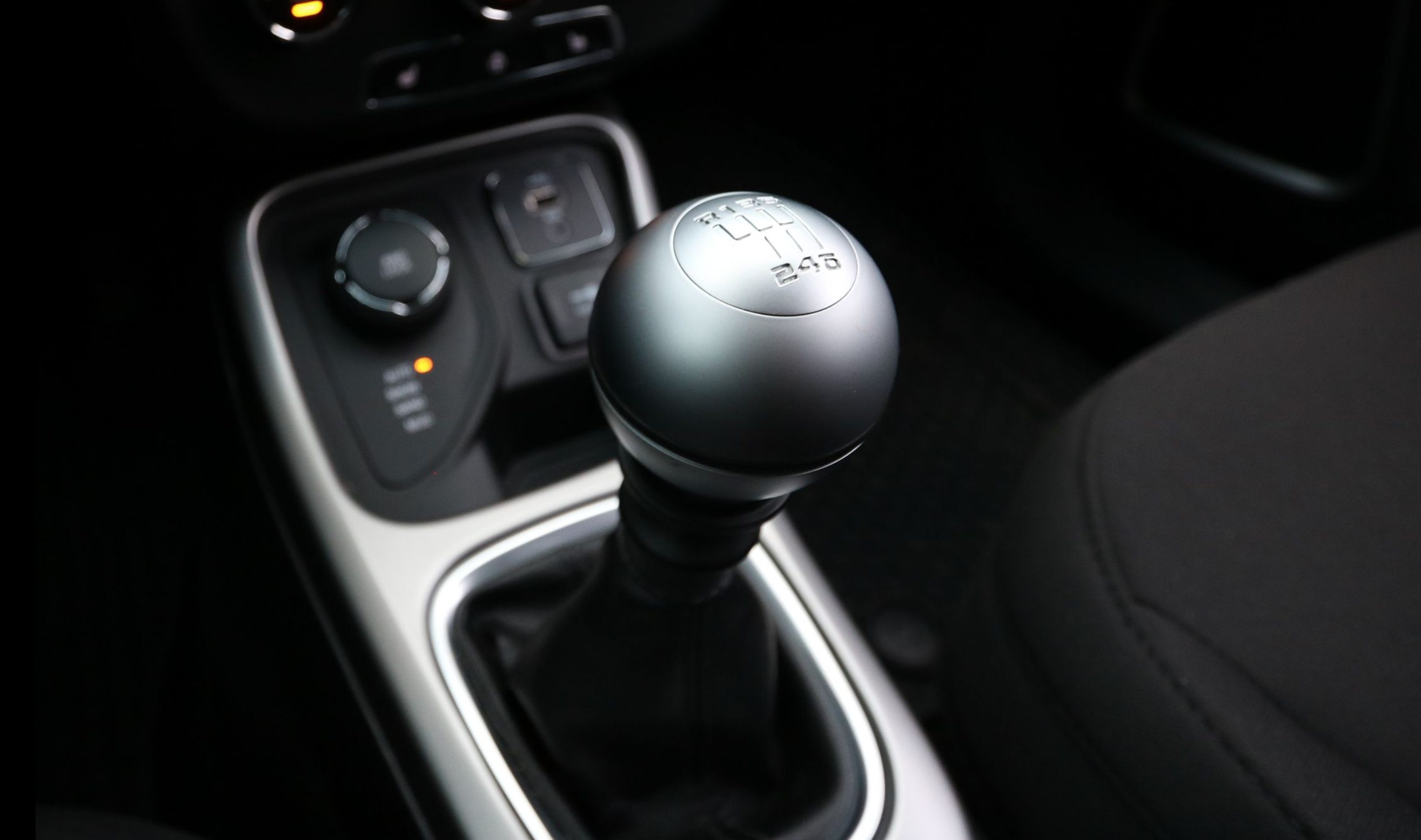 Every Crossover And Suv Available With A Manual Transmission
