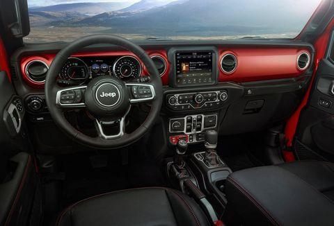 740 Gambar-gambar Mobil Jeep Mini Terbaru