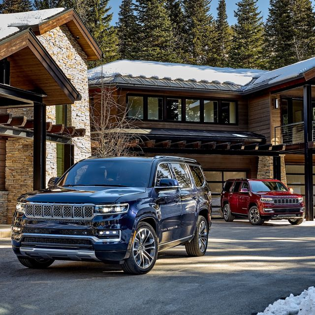 jeep grand wagoneer 2022 model year on sale summer 2021