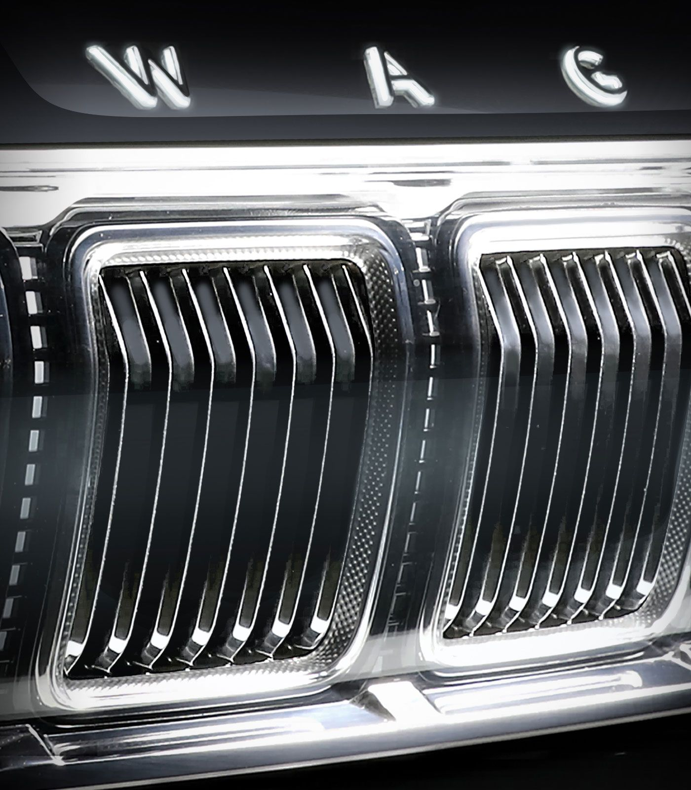 The 2021 Jeep Grand Wagoneer Everything You Need To Know