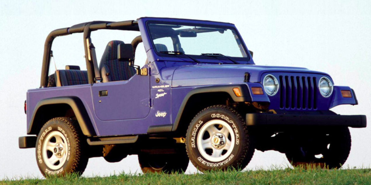 The 14 Best Off-Roaders You Can Buy for Less Than $20,000