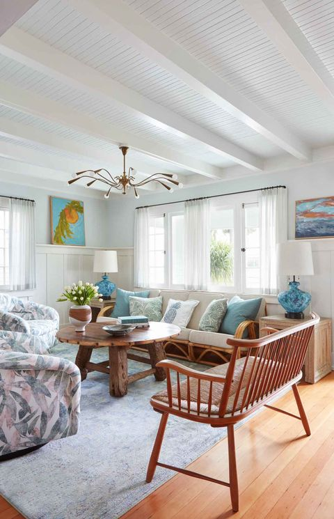 Jeff Andrews Completely Transformed This 1910 California Bungalow