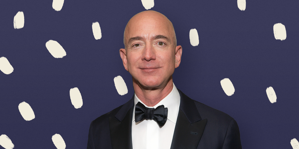 Amazon Ceo Jeff Bezos Has An Insane Real Estate Portfolio
