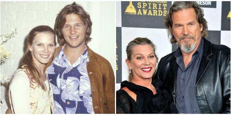Jeff Bridges and Susan Geston's 41-Year Marriage Will Restore Your Faith in Love