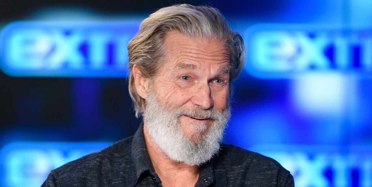 Jeff Bridges Reveals He Has Lymphoma—Here Are the Symptoms to Know