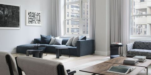 35 Best Grey Paint Colors - Top Shades of Gray Wall Paint