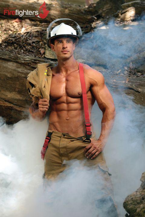 97b31efa4e 24 Photos From The 2018 Australian Firefighters Calendars