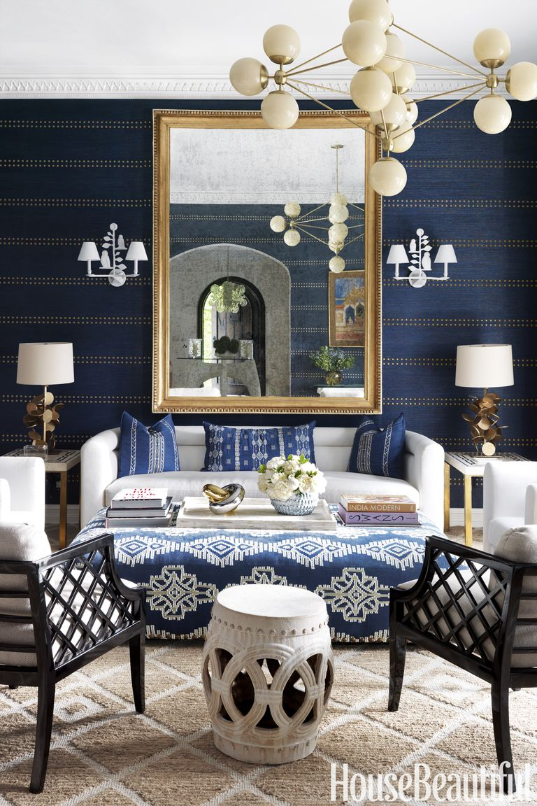 26 Best Blue Rooms Ideas For Blue Home Decor
