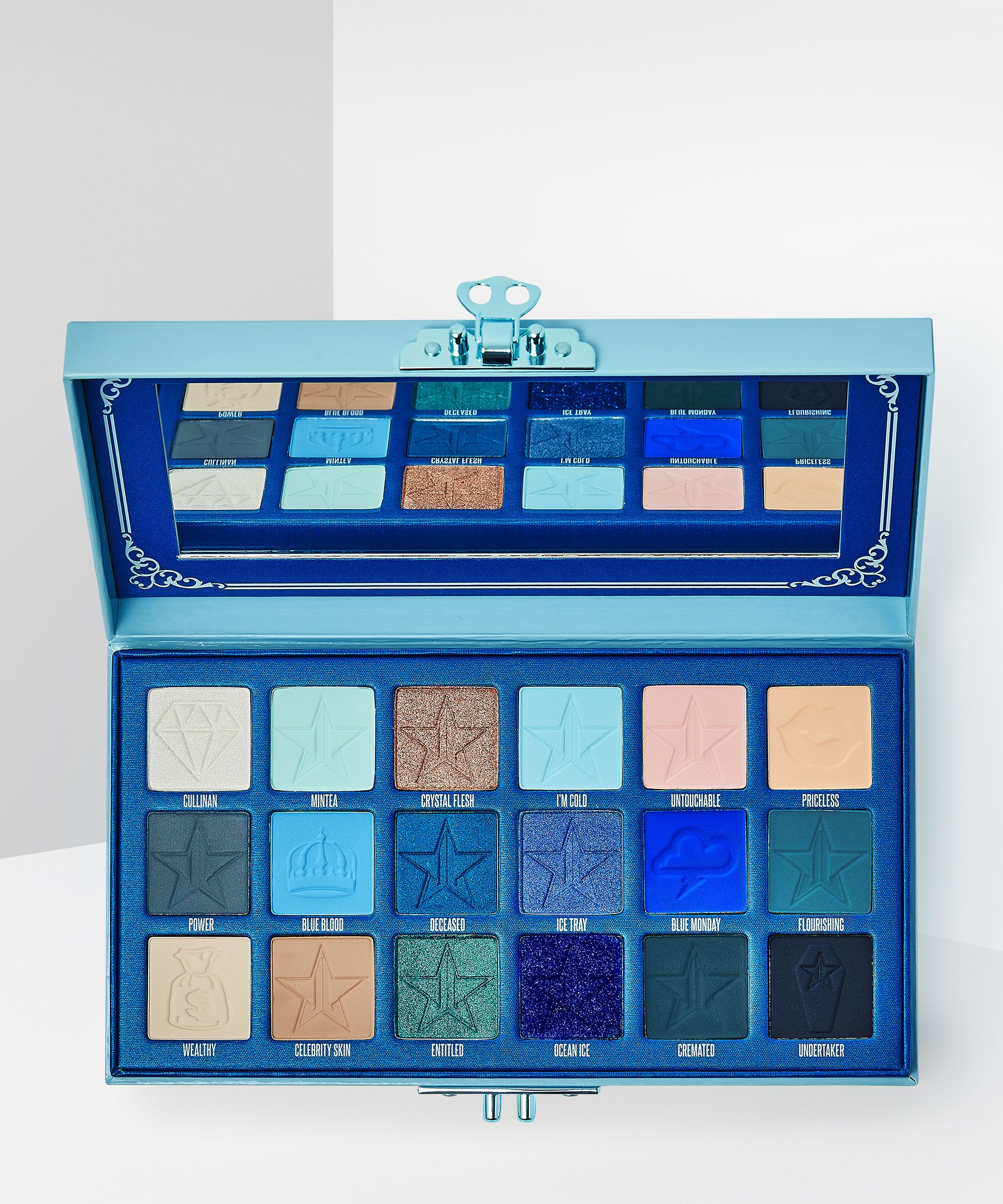 How to save 40% on so many Jeffree Star products right now