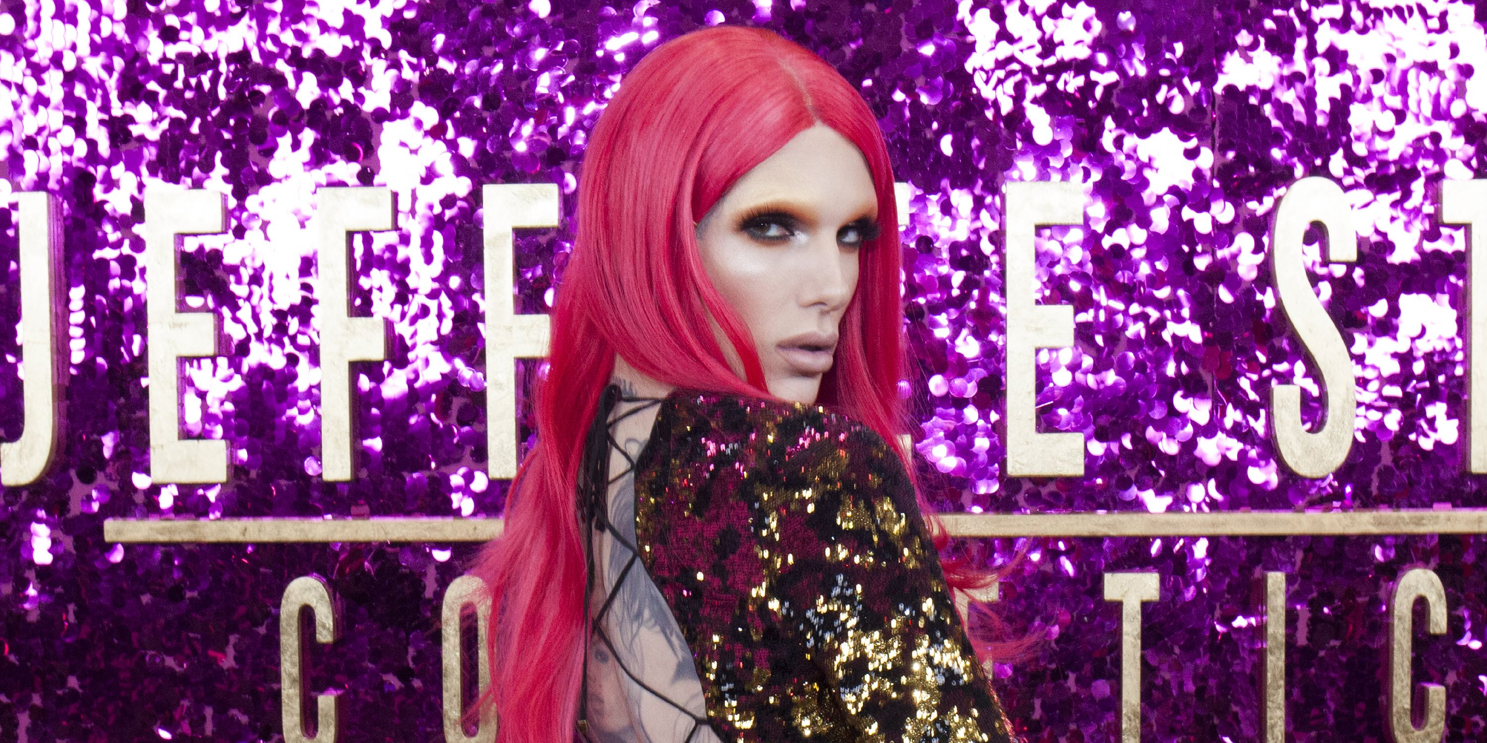 YouTuber Jeffree Star Has Been Hospitalized After A Severe Car Accident