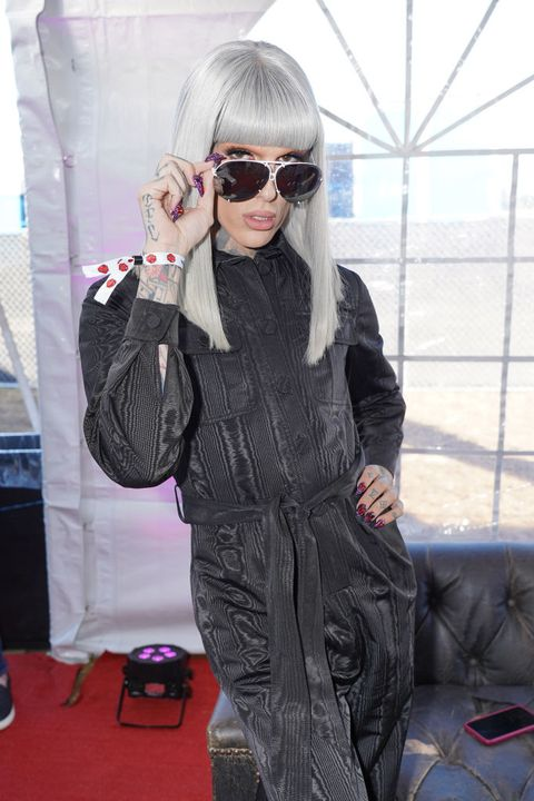 jeffree star the players tailgate 2020 miami by bullseye event group