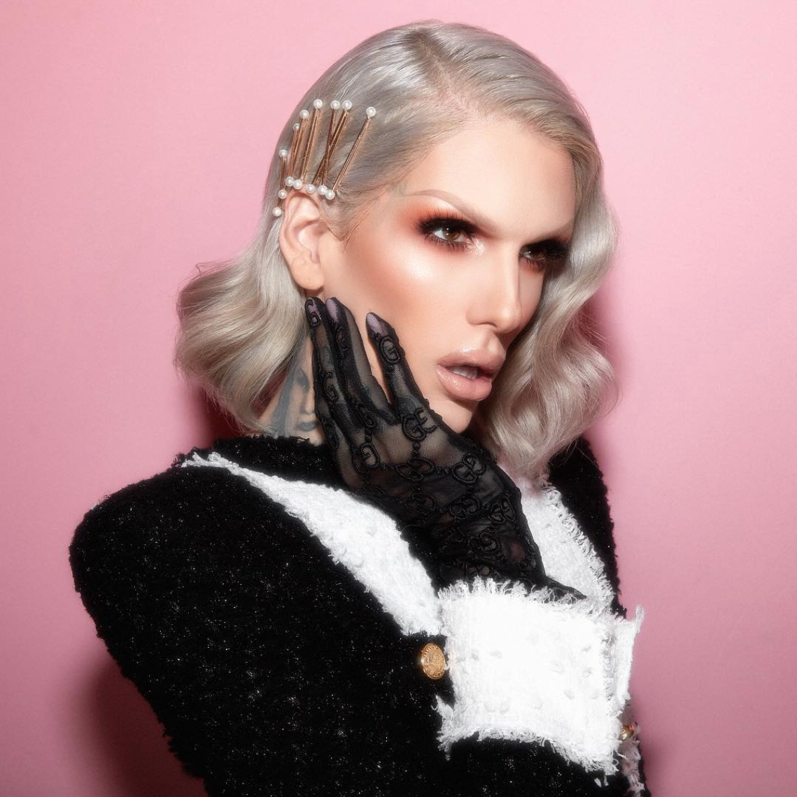 Burlington Releases a Statement After Jeffree Star Accuses Them of Selling Stolen Makeup