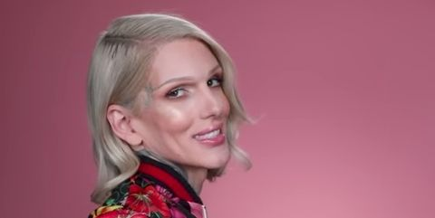 472fc91bb3652 Jeffree Star: 7 of his most outrageous moments