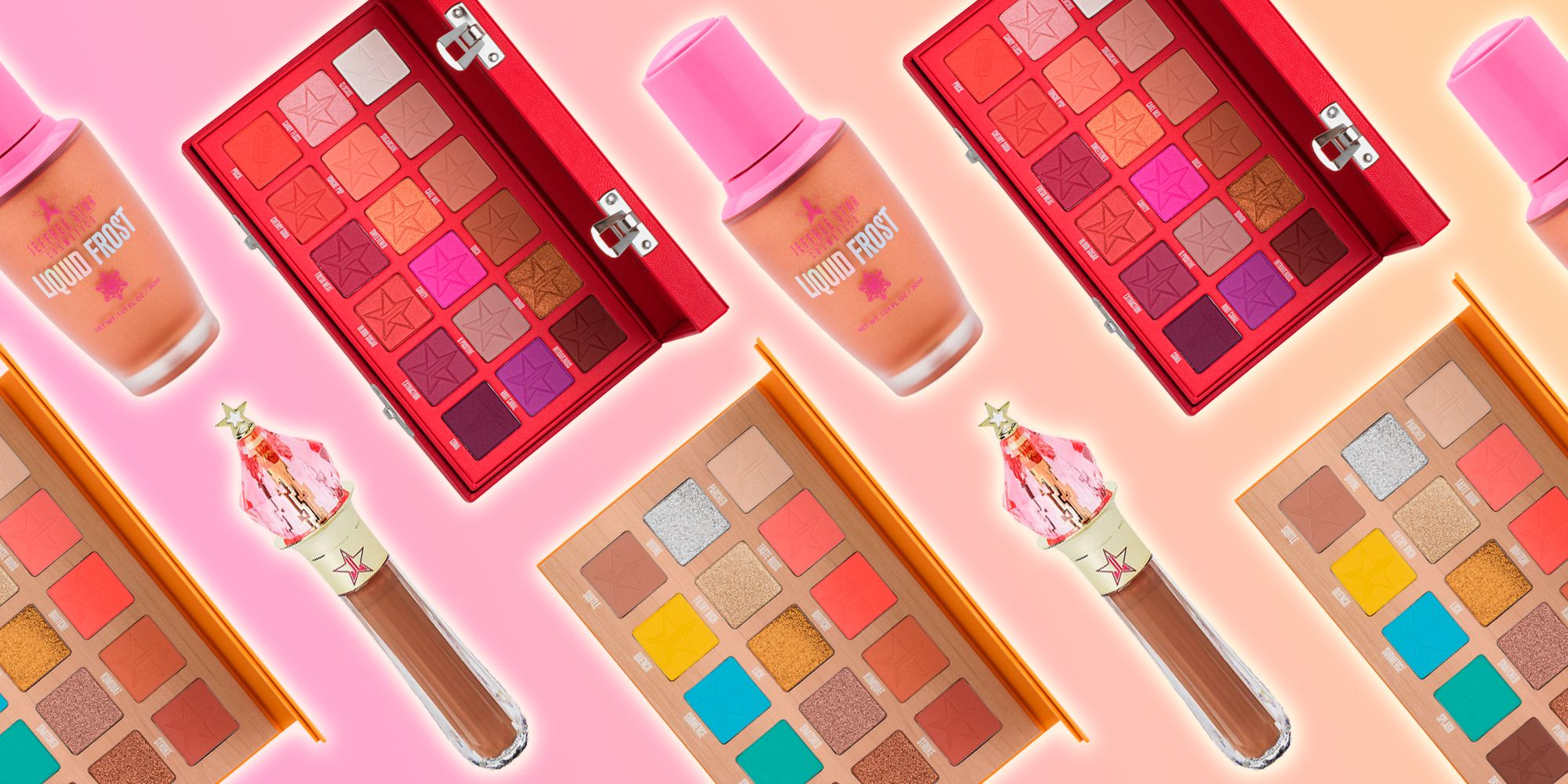 7 Jeffree Star Cosmetics products we absolutely could not live without