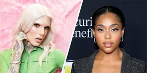 jeffree star jordyn woods khloe kardashian tristan thompson