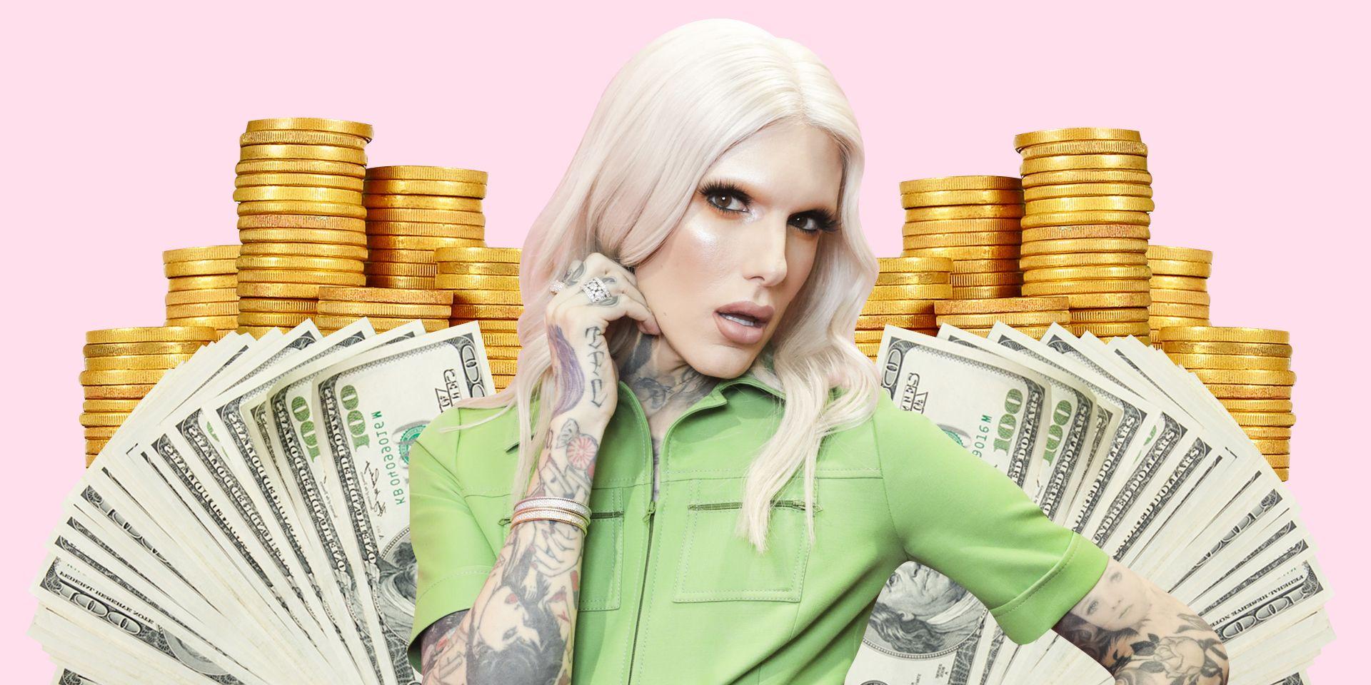 Jeffree Star Net Worth 2020 – How Much Does Jeffree Star Make?