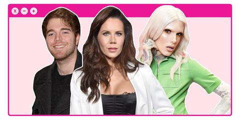 jeffree star tati westbrook shane dawson