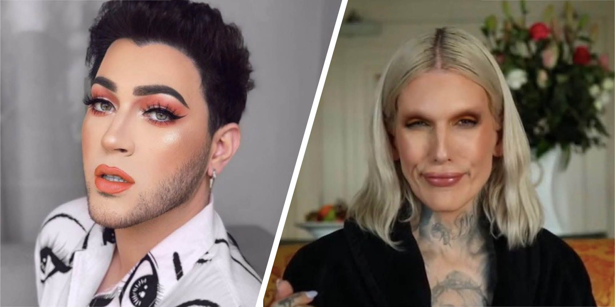 Jeffree Star Just Called Manny MUA a