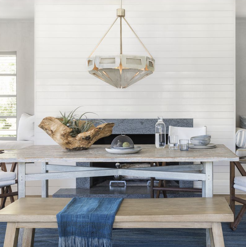 Jeffrey Alan Marks's New Collection for Progress Lighting Is a California Dream