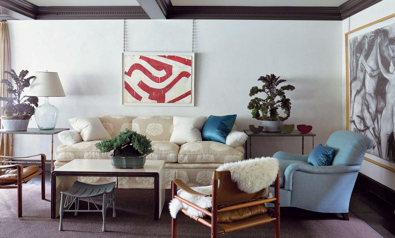 Superb Living Room Seating Ideas