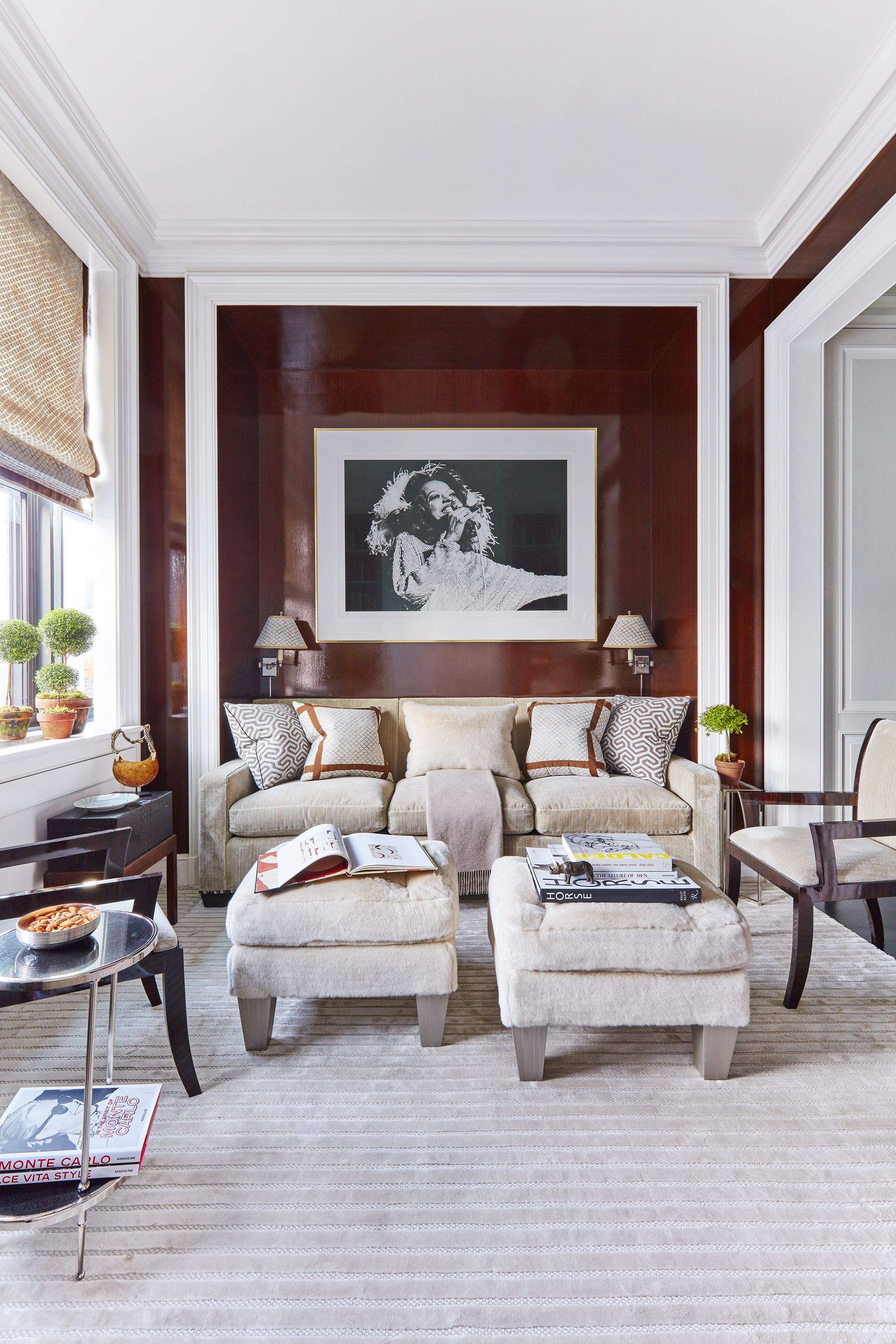 Inside Diana Ross Former Manhattan Apartment Central Park Apartment