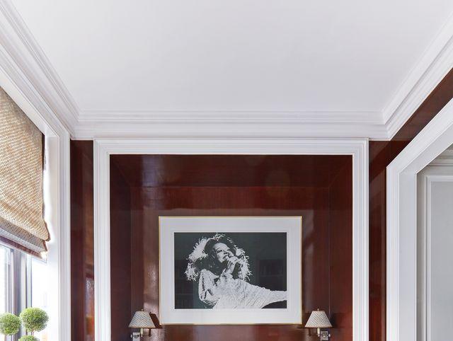 Inside Diana Ross Former Manhattan Apartment Central Park Apartment