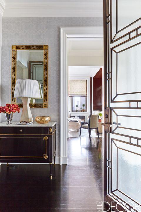 Inside Diana Ross Former Manhattan Apartment Central
