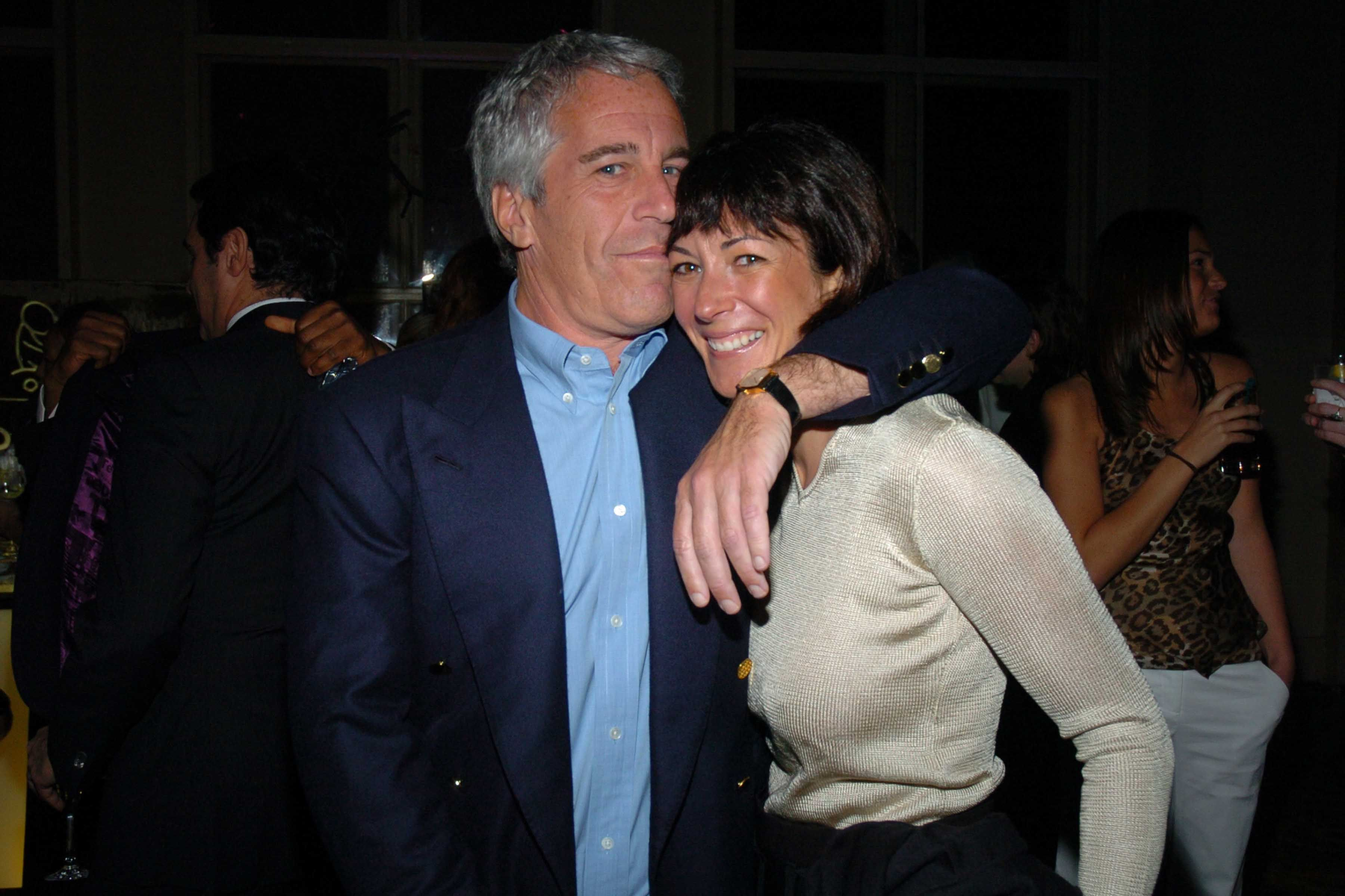 Who Is Ghislaine Maxwell And Why Is She Embroiled In The Jeffrey Epstein Scandal?