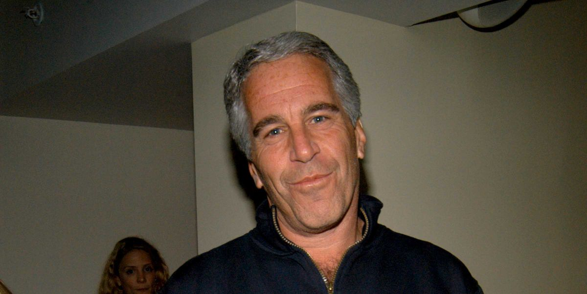 What We Do and Don't Know About Jeffrey Epstein