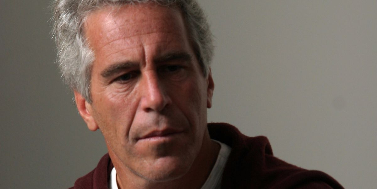 The conspiracy theories that have people convinced Jeffrey Epstein's death was not a suicide