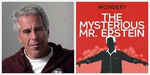 jeffrey epstein wondery podcast the mysterious mr epstein