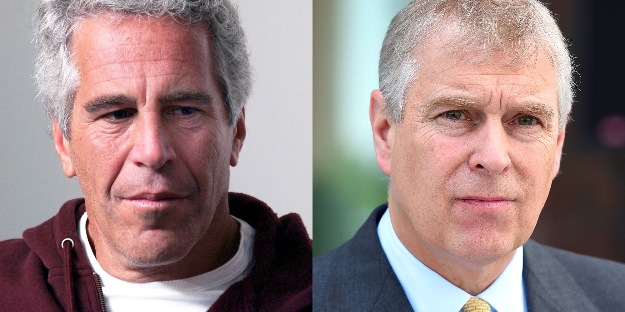 What To Know About The Relationship Between Prince Andrew And