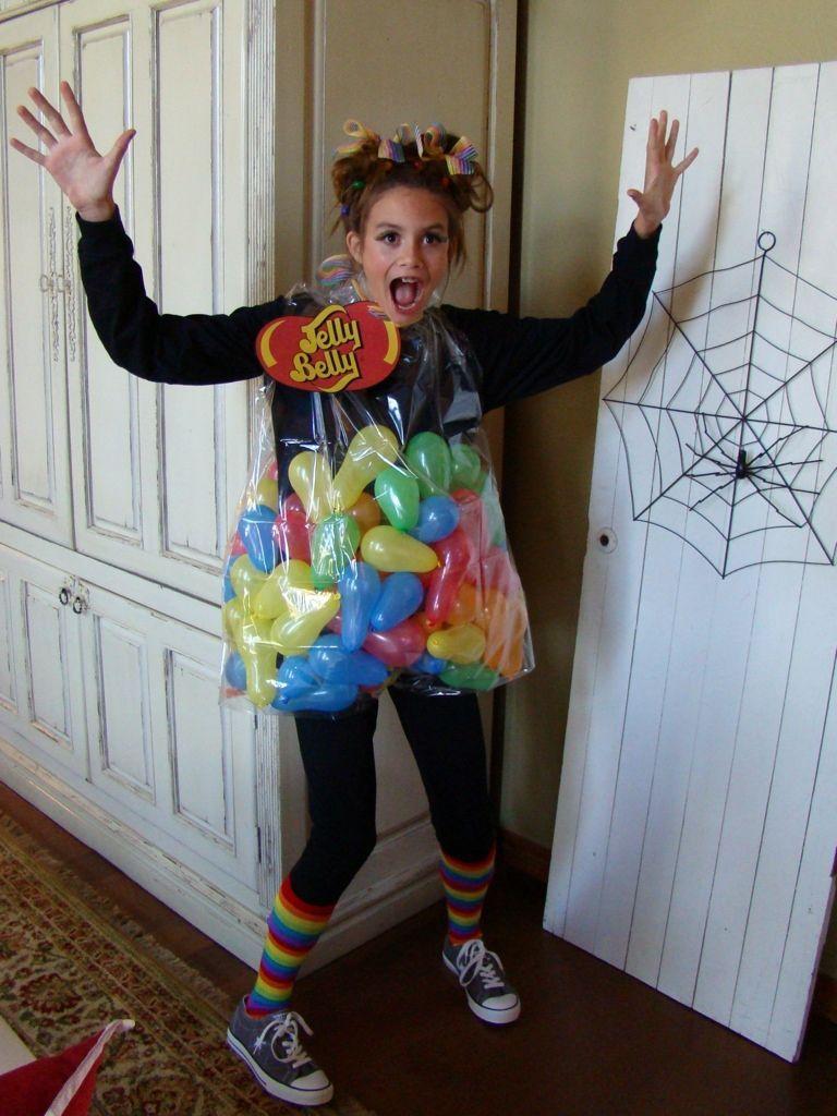 30 Easy DIY Halloween Costumes 2018 - Cute Homemade ...