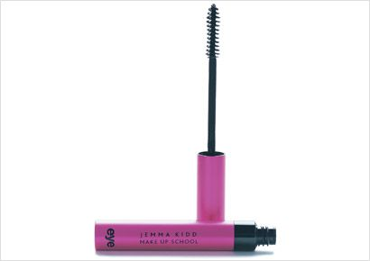 Best Waterproof Mascaras: Jemma Kidd 24-hr Stay Put Defining Mascara