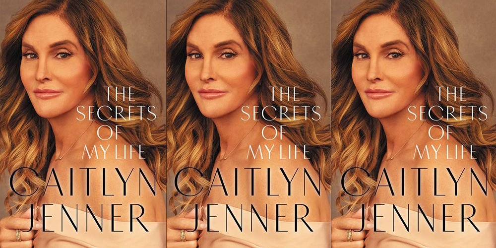 """Caitlyn Jenner's """"Secrets of My Life"""" Reviewed: A Wholly Unsurprising, Mostly Underwhelming Tragedy"""