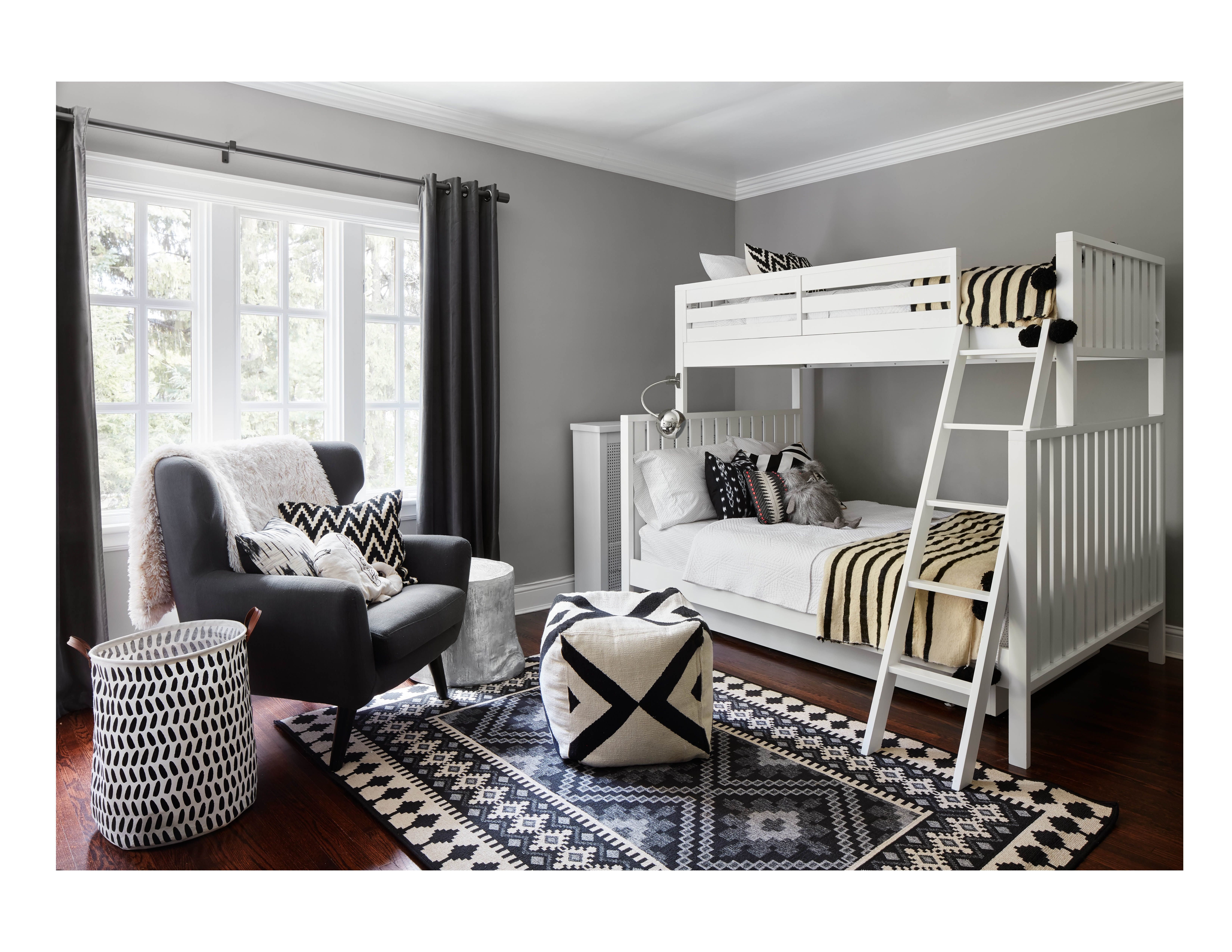 36 Black White Bedrooms Photos And Ideas For Bedrooms With Black