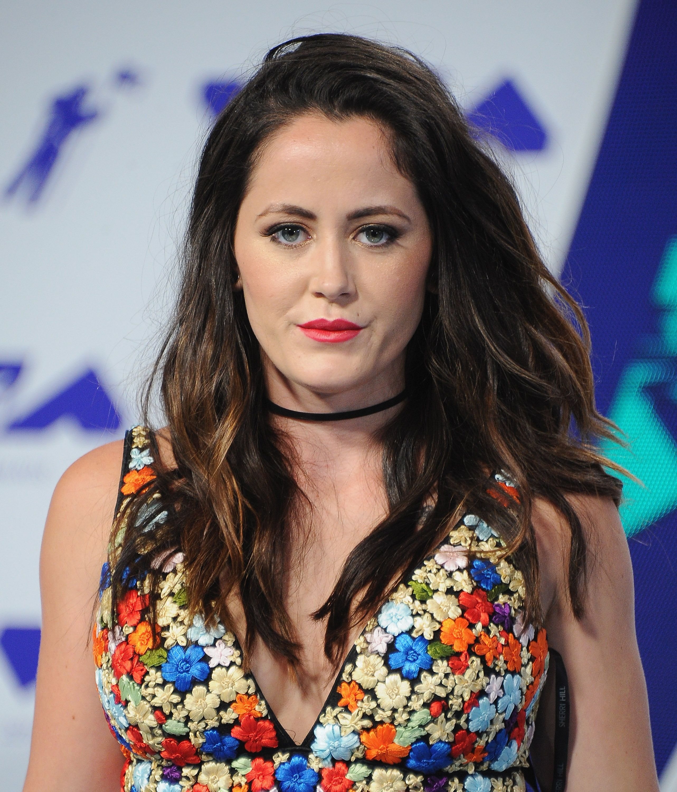 Jenelle Evans Stormed Off the 'Teen Mom' Set After She Tried to Drag Colin Kaepernick