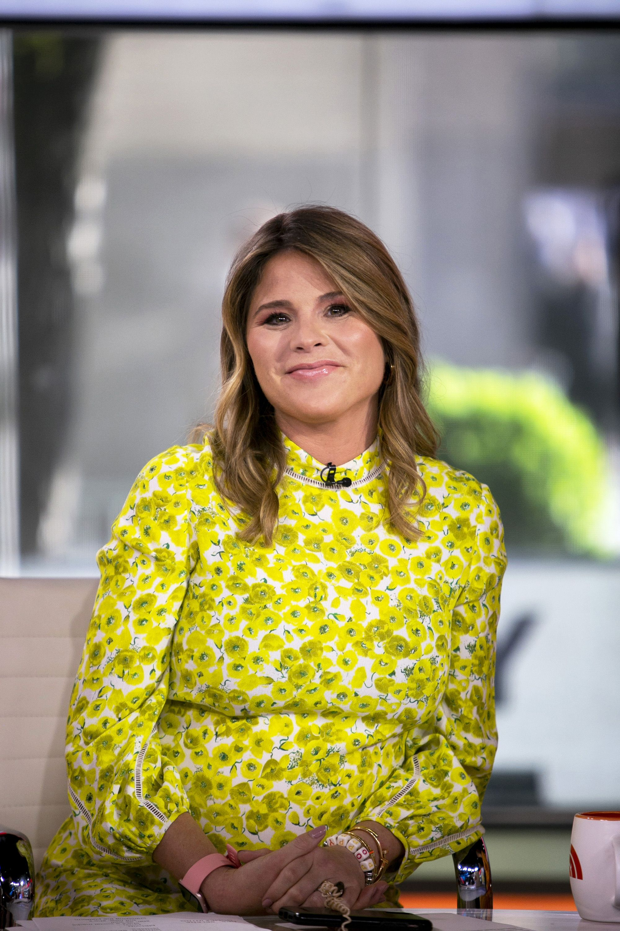 Where Is Jenna Bush Hager And When Is She Coming Back To 'Today'?