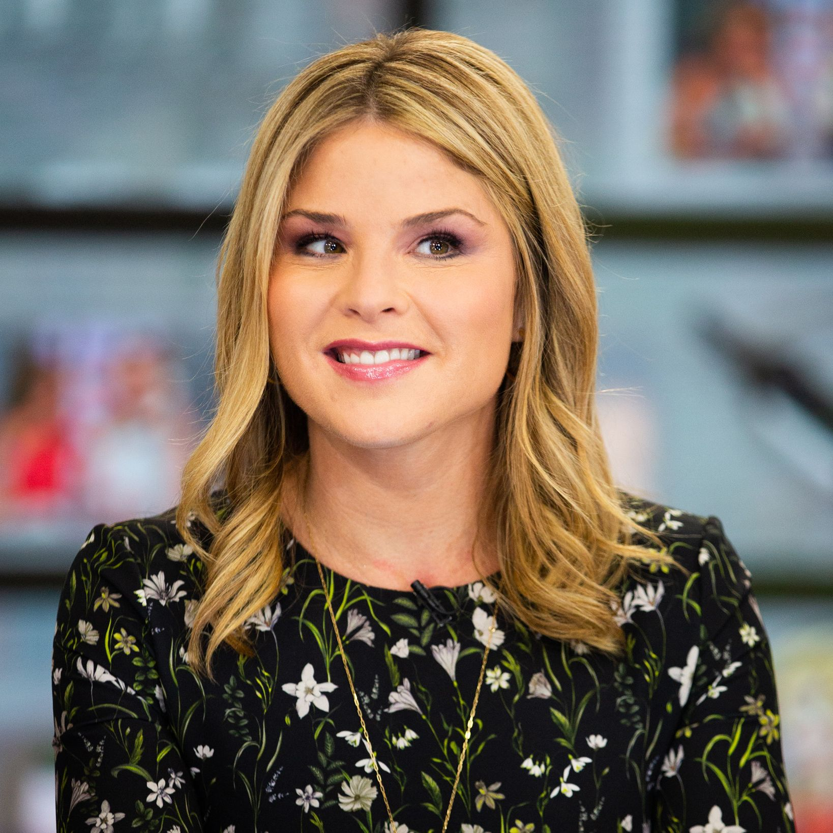Jenna Bush Hager Just Called out the Royal Baby Reporters for Their Ridiculous Questions