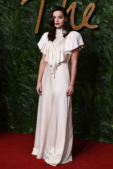 21e78b6c6de4 The Fashion Awards 2018  See all the red carpet arrivals