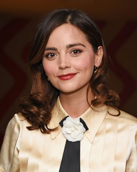 Fiction: 'Pressures, Residential' By Philip Hensher, Read By Jenna Coleman