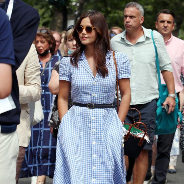 wimbledon celebrity sightings   day 11